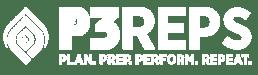 P3REPS_LOGO_White-300x88